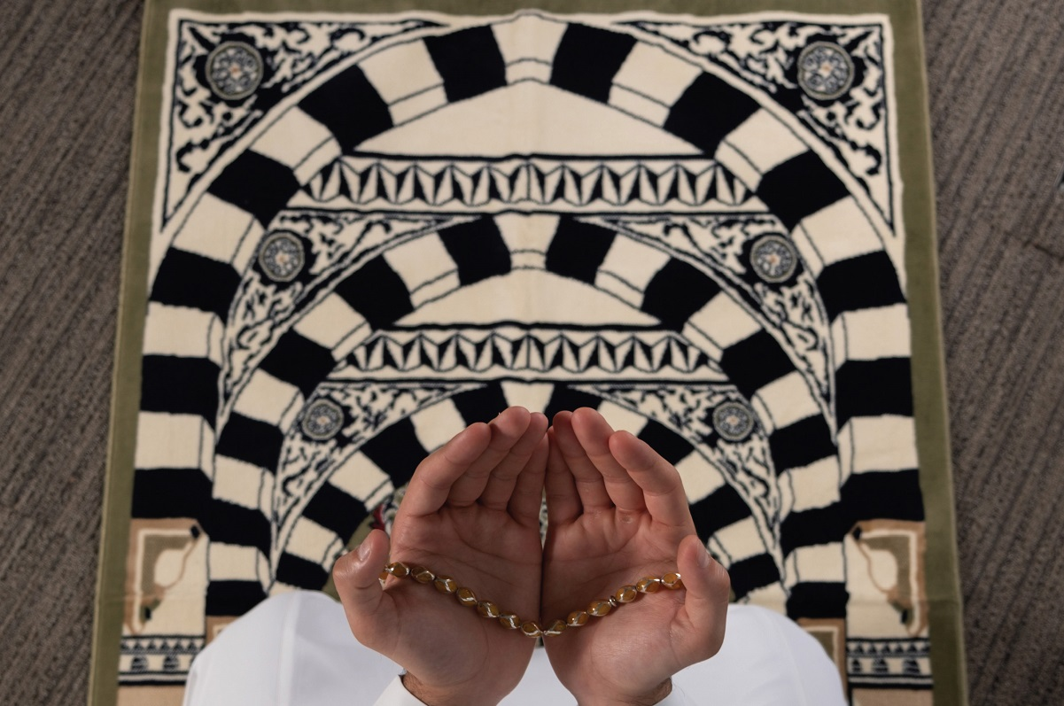 Reflects the creativity of the Holy Kaaba design